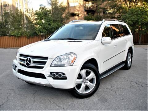 2010 Mercedes-Benz GL-Class for sale at Autobahn Motors USA in Kansas City MO