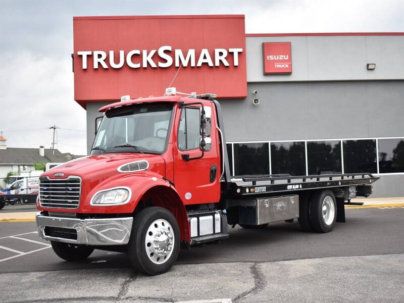 2019 Freightliner M2 106 for sale in Morrisville, PA
