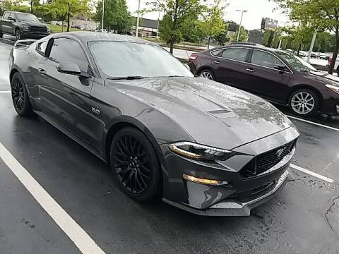 2019 Ford Mustang for sale at Southern Auto Solutions - Lou Sobh Kia in Marietta GA
