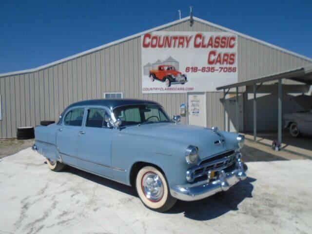 1953 Dodge Coronet for sale in Staunton, IL