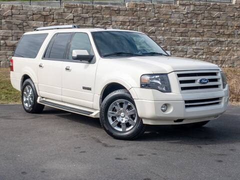 2008 Ford Expedition EL for sale at Car Hunters LLC in Mount Juliet TN