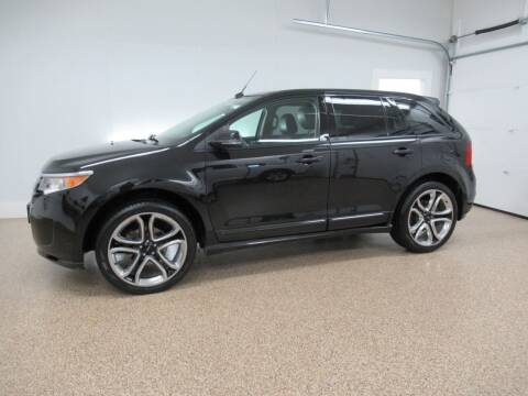 2014 Ford Edge for sale at HTS Auto Sales in Hudsonville MI