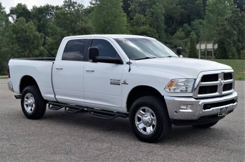 2017 RAM Ram Pickup 2500 for sale at KA Commercial Trucks, LLC in Dassel MN