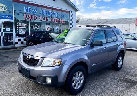2008 Mazda Tribute for sale at Auto Headquarters in Lakewood NJ