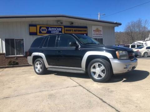 2008 Chevrolet TrailBlazer for sale at BARD'S AUTO SALES in Needmore PA