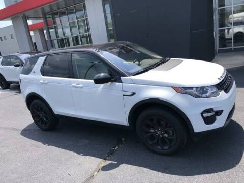 2017 Land Rover Discovery Sport for sale at Car Revolution in Maple Shade NJ