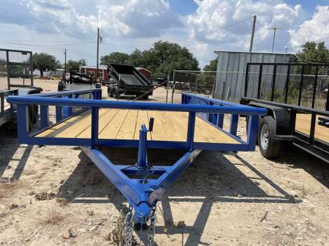 2022 P & C  - UTILITY 83'' X 14'- PIPE TO for sale at LJD Sales in Lampasas TX