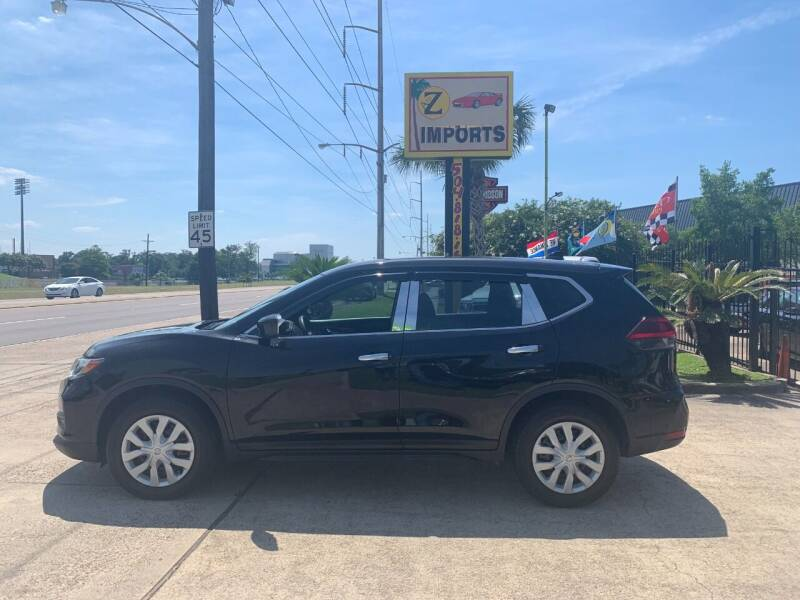 2019 Nissan Rogue for sale at A to Z IMPORTS in Metairie LA