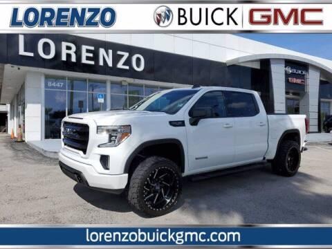 2020 GMC Sierra 1500 for sale at Lorenzo Buick GMC in Miami FL