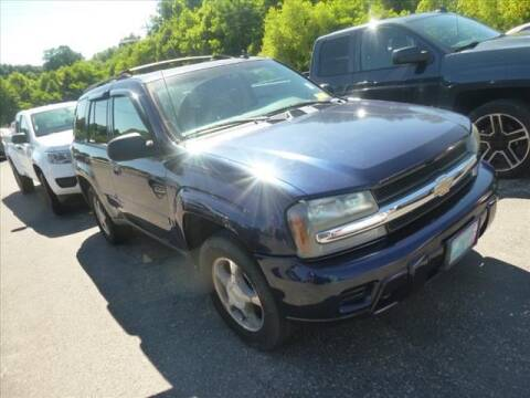 2007 Chevrolet TrailBlazer for sale at Gillie Hyde Auto Group in Glasgow KY