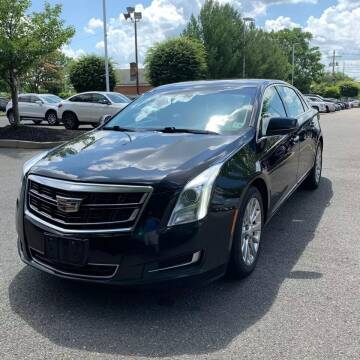 2017 Cadillac XTS Pro for sale at CRS 1 LLC in Lakewood NJ