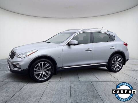 2017 Infiniti QX50 for sale at Carma Auto Group in Duluth GA
