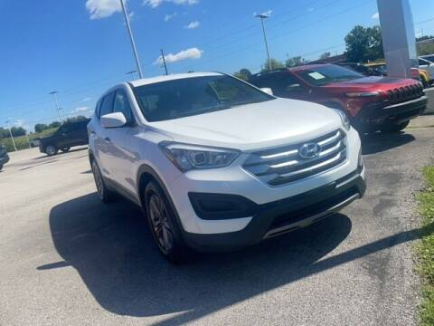 2016 Hyundai Santa Fe Sport for sale at Mann Chrysler Dodge Jeep of Richmond in Richmond KY