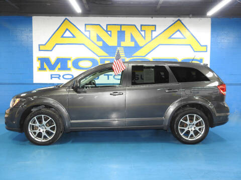 2018 Dodge Journey for sale at ANNA MOTORS, INC. in Detroit MI