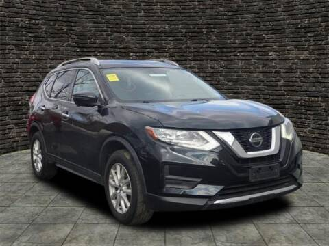 2018 Nissan Rogue for sale at Ron's Automotive in Manchester MD