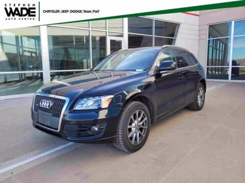 2011 Audi Q5 for sale at Stephen Wade Pre-Owned Supercenter in Saint George UT