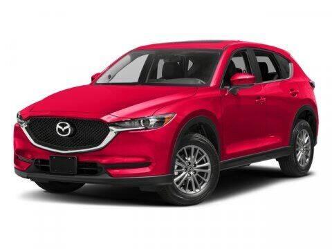 2017 Mazda CX-5 for sale at DAVID McDAVID HONDA OF IRVING in Irving TX