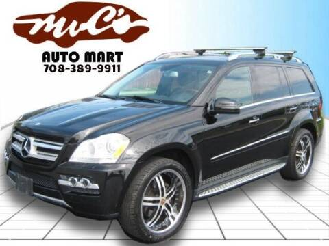 2011 Mercedes-Benz GL-Class for sale at Mr.C's AutoMart in Midlothian IL