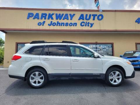 2014 Subaru Outback for sale at PARKWAY AUTO SALES OF BRISTOL - PARKWAY AUTO JOHNSON CITY in Johnson City TN