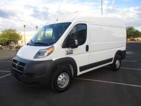 2014 RAM ProMaster Cargo for sale at Corporate Auto Wholesale in Phoenix AZ
