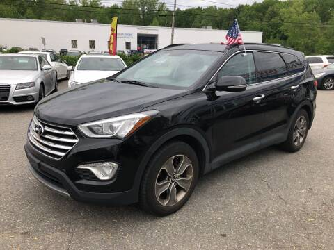 2013 Hyundai Santa Fe for sale at Top Line Import of Methuen in Methuen MA