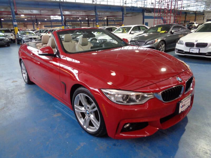 2016 BMW 4 Series for sale at VML Motors LLC in Teterboro NJ