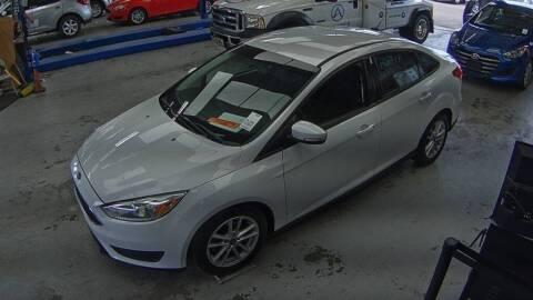 2017 Ford Focus for sale at Smart Chevrolet in Madison NC