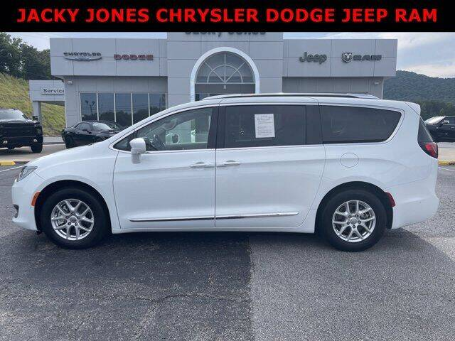 2020 Chrysler Pacifica for sale in Cleveland, GA