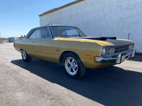 1972 Dodge Dart for sale at Gabes Auto Sales in Odessa TX