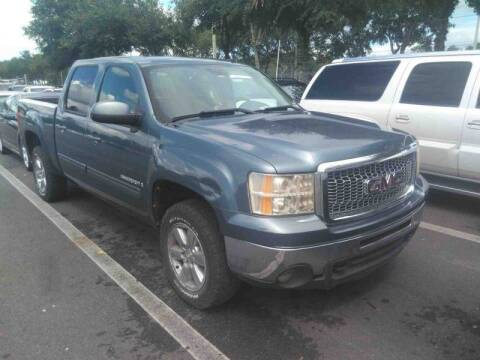 2009 GMC Sierra 1500 for sale at Gulf South Automotive in Pensacola FL