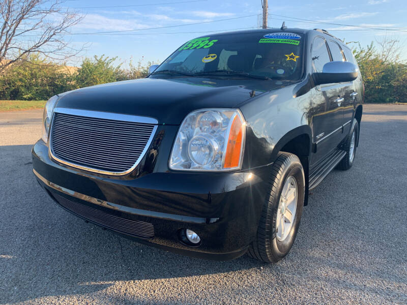 2011 GMC Yukon for sale at Craven Cars in Louisville KY