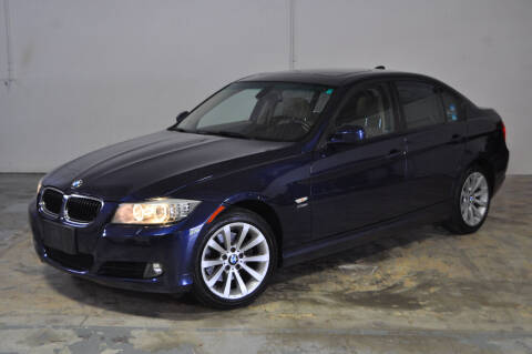 2011 BMW 3 Series for sale at Select Motor Group in Macomb Township MI