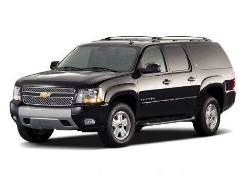 2009 Chevrolet Suburban for sale at Suburban Chevrolet in Claremore OK