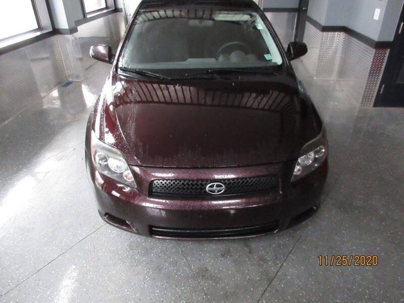 2010 Scion tC for sale at Settle Auto Sales TAYLOR ST. in Fort Wayne IN