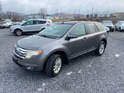 2009 Ford Edge for sale at Bailey's Auto Sales in Cloverdale VA