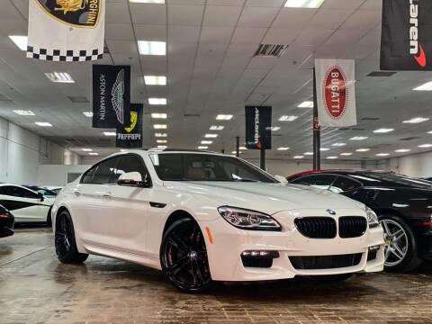 2017 BMW 6 Series for sale at FALCON AUTO BROKERS LLC in Orlando FL