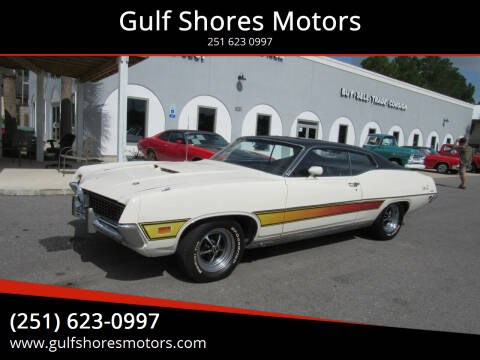 1971 Ford Torino for sale at Gulf Shores Motors in Gulf Shores AL