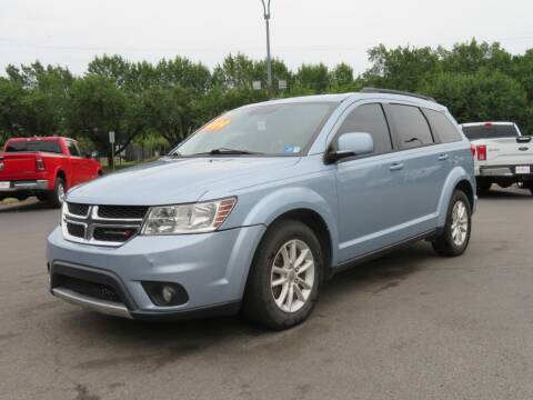 2013 Dodge Journey for sale at Low Cost Cars North in Whitehall OH