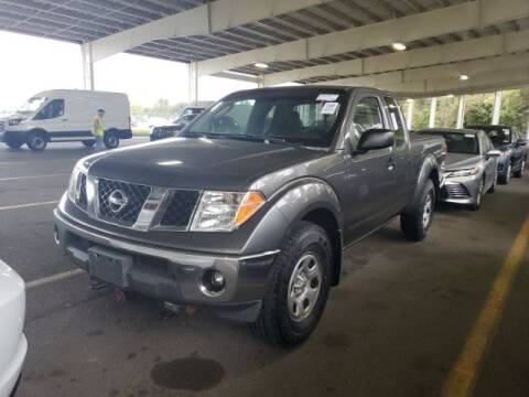2007 Nissan Frontier for sale at Adams Auto Group Inc. in Charlotte NC