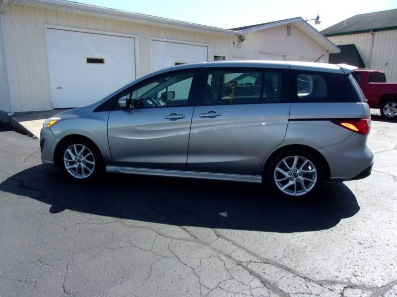 2013 Mazda MAZDA5 for sale in Portage, MI