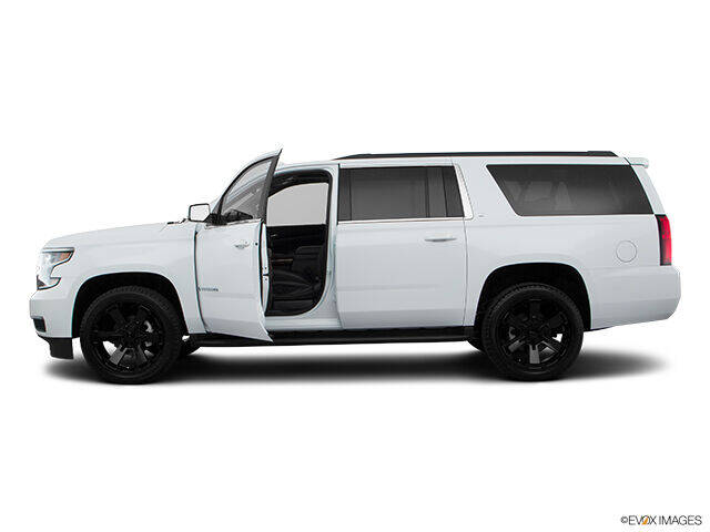 2018 Chevrolet Suburban for sale in Mentor, OH