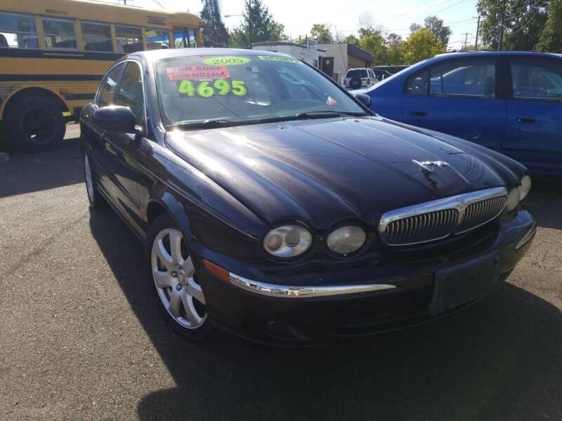 2005 Jaguar X-Type for sale in Bensalem, PA