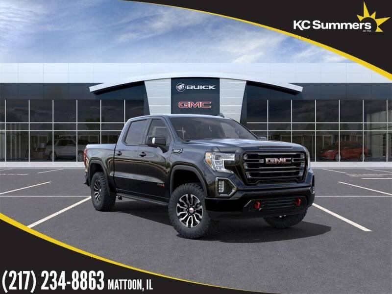 2021 GMC Sierra 1500 for sale in Mattoon, IL