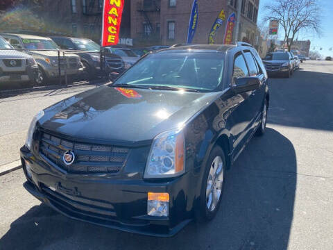2009 Cadillac SRX for sale at ARXONDAS MOTORS in Yonkers NY