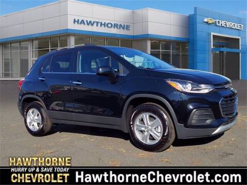 2020 Chevrolet Trax for sale at Hawthorne Chevrolet in Hawthorne NJ