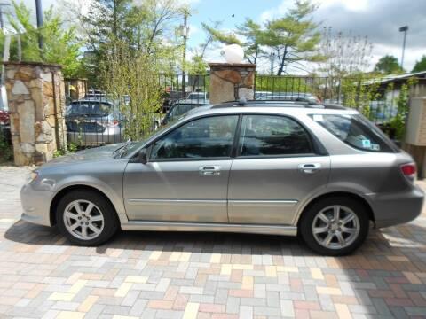 2007 Subaru Impreza for sale at Precision Auto Sales of New York in Farmingdale NY