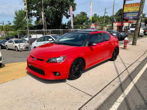 2013 Scion tC for sale at JR Used Auto Sales in North Bergen NJ