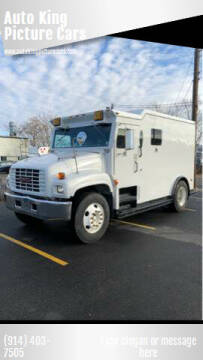 2000 GMC C6500 for sale at Auto King Picture Cars - Rental in Westchester County NY