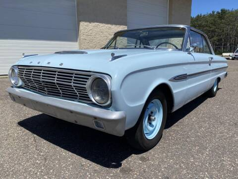 1963 Ford Falcon for sale at Route 65 Sales & Classics LLC - Classic Cars in Ham Lake MN