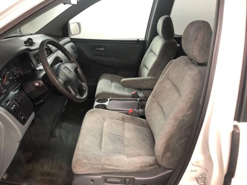 2000 Honda Odyssey 4dr EX Mini-Van w/Navi - Eastlake OH